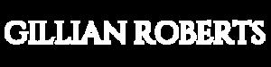 Gillian Roberts Bridal Logo